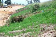 Obras Complementares ganham proteção contra erosão na BR-101
