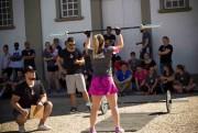 Içara realiza primeira edição da Olimpíada Spartana