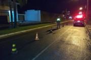 Polícia Militar mantém operações constantes