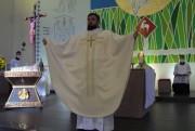 Diocese de Criciúma celebra a ordenação de Padre Carlos Mateus Possamai Della