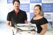 Unidade de beneficiamento de pescados recebe certificação SIM
