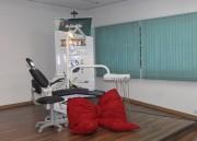Odontologia da Avantis recebe 42 cadeiras odontológicas