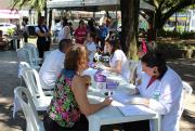 Saúde de Urussanga promove ações relacionadas ao Outubro Rosa e Novembro Azul