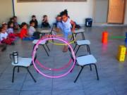 Educação Física nos CEI's da Afasc é sucesso em seu 1º ano