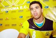 Morre Rafael Coutinho o ex-jogador do Criciúma Esporte Clube