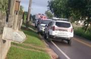Corpo de mulher é achado no Bairro Barracão