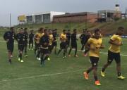 Criciúma volta a campo no sábado contra o Londrina