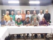 Acibri participa de encontro do Comtur