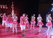 Içara será palco do Festival Dança Catarina com 17 apresentações