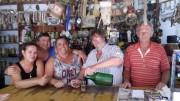 Bar do Alemão é uma  referência em Timbé do Sul