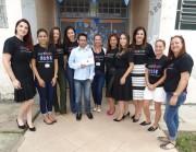 AMA-REC realiza paella para ampliar verba neste ano