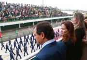 Desfile em homenagem aos 197 anos da Independência na Capital