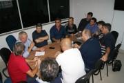 Vereadores pretendem solicitar novos policiais