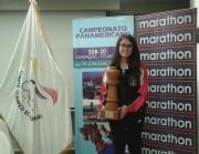 Içarense conquista medalha de prata no panamericano de xadrez