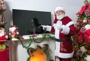 Encontro com Papai Noel será virtual no Criciúma Shopping