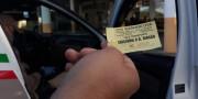 Passagens falsas são apreendidas no transporte coletivo em Içara