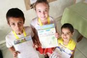 """Projeto """"Literatura na escola"""" premia alunos içarenses"""