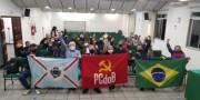 PC do B de Içara terá 16 candidatos a vereador nas eleições municipais 2020