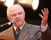 Pedro Bertolucci, ex-prefeito de Gramado, fará palestra em Forquilhinha