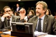 Pedro Uczai denuncia tentativa de ampliar uso de agrotóxicos