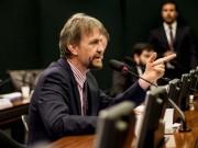 Pedro Uczai garante R$ 18,04 milhões em investimentos
