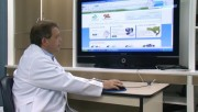 Pesquisadores de SC desenvolvem sistema para consultas médicas a distância