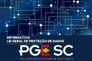 PGE promove seminário sobre Lei Geral de Proteção de Dados