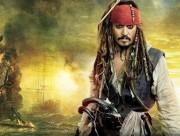 O filme da saga Piratas do Caribe estreia no Cine Mult