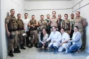 Secretaria de Saúde intensifica ações do Novembro Azul