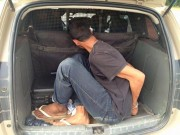PM prende homem com mandado de prisão em aberto