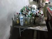 Polícia Militar encerra festa clandestina com mais de 150 pessoas neste sábado