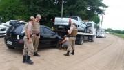 Polícia Militar segue firme com operações