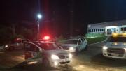 Jovem agredida é socorrida por trabalhador no bairro Jardim Elizabete