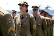 Polícia Militar de SC completa 185 anos de serviços na área de segurança
