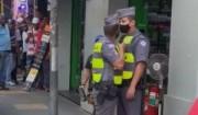 PM contra PM: o jogo arbitrado pelo governador de São Paulo João Doria