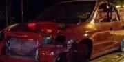 Polícia Militar aprende dois carros com identificação adulterada em Içara