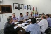 Executiva estadual do PMDB define ações pós-eleições