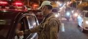 Polícia Militar Rodoviária flagra 118 condutores embriagados neste fim de semana em SC