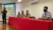 Curso de formação de soldados da PMSC ganha disciplina de Libras