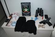 Polícia Civil deflagra operação em dois Estados