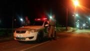 Araranguá e Maracajá amanhecem bem policiadas
