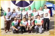 19º BPM comemora o sucesso do 1º Bike Desafio