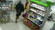Polícia Civil identifica e indicia autor de roubo em comércio em Criciúma