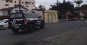 Condenação de 46 anos de reclusão para trio envolvido em roubos de veículos