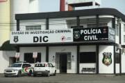 Suspeito de estupro em Forquilhinha tem prisão decretada por roubo de veículo