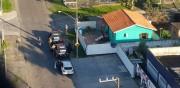Polícia Civil realiza buscas e prisão de quatro pessoas por roubo armado em residência