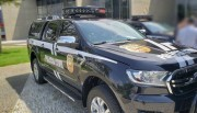 Homem é preso por roubo armado após investigação da Polícia Civil