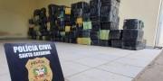 Polícia Civil de Içara conclui inquérito sobre organização regional do tráfico