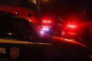 Homem mata ex-esposa com disparos de arma de fogo em Forquilhinha