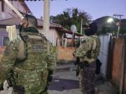 Polícia Civil deflagra Operação Scurra e cumpre mais de 100 ordens judiciais